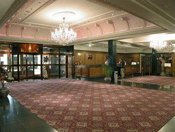 - The Britannia International Hotel London