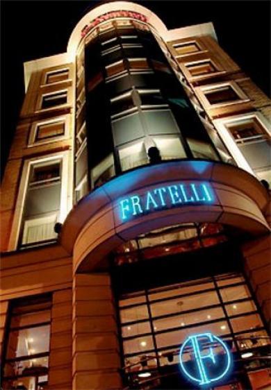 Marriott Maida Vale Hotel