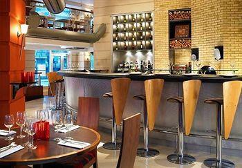 - Marriott London Maida Vale