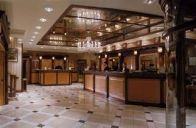 Rubens At The Palace Hotel