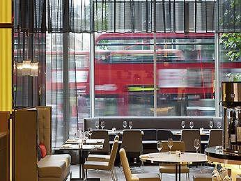 - Pullman London St Pancras