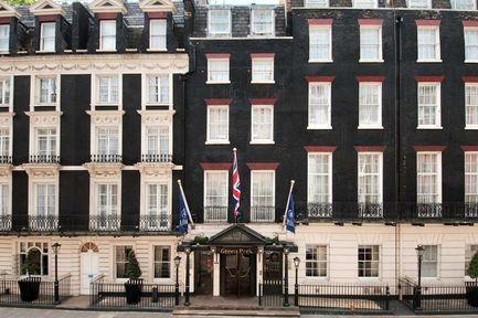 Exterior - Hilton London Green Park Hotel