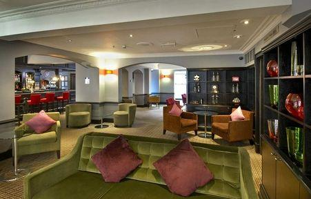 Choice2 - Hilton London Green Park Hotel