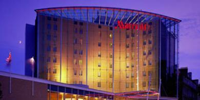 Marriott Kensington Hotel London