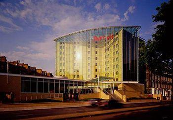 Exterior - London Marriott Hotel Kensington