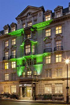 Exterior - Holiday Inn London - Oxford Circus