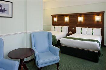 - Holiday Inn London - Oxford Circus
