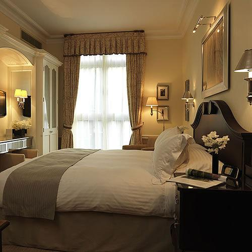Recreation - The Connaught
