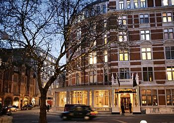 Exterior - The Connaught