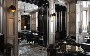 - The Connaught