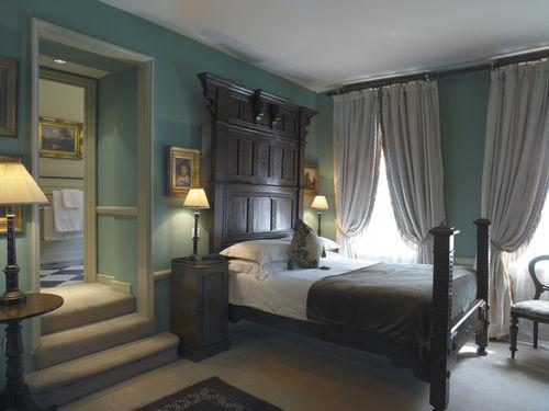 Guestroom - The Rookery Hotel