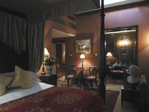 Choice2 - The Rookery Hotel