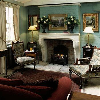 - The Rookery Hotel