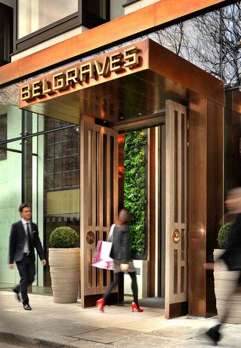 Exterior - BELGRAVES A THOMPSON HOTEL