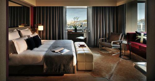 Choice2 - BELGRAVES A THOMPSON HOTEL