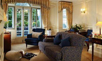 - The Goring