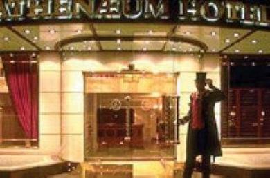 Athenaeum Hotel & Apartments