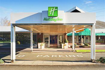 - Holiday Inn M6 Jct7