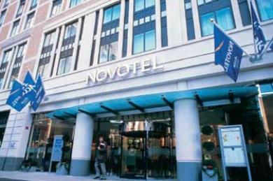 Novotel London Tower Bridge Hotel