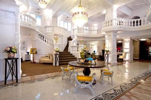 Lobby - St Ermin's Hotel - MGallery Collection