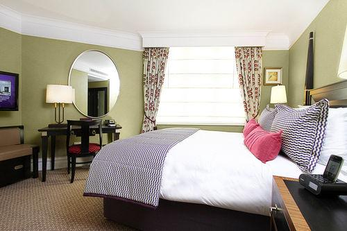 Guestroom - St Ermin's Hotel - MGallery Collection