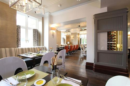 Choice2 - St Ermin's Hotel - MGallery Collection