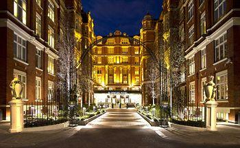 Exterior - St Ermin's Hotel - MGallery Collection