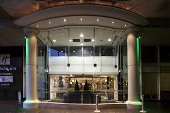 - Holiday Inn Birmingham City Centre