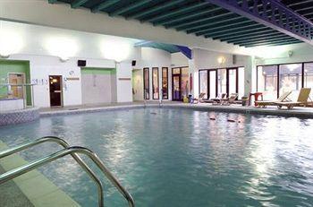 - Holiday Inn Cambridge