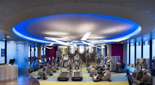 Recreation - Sheraton Grand Hotel & Spa, Edinburgh