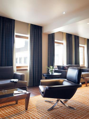 Choice1 - Sheraton Grand Hotel & Spa, Edinburgh
