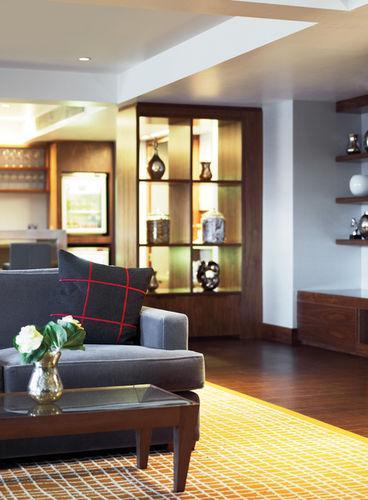 Choice2 - Sheraton Grand Hotel & Spa, Edinburgh