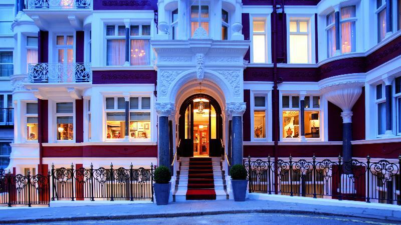 St. James's Hotel and Club Mayfair