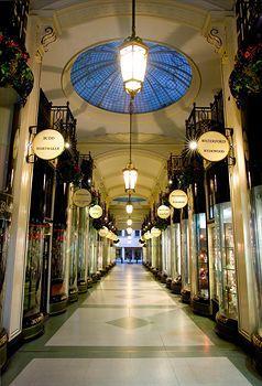 - The Cavendish London
