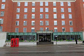 Exterior - The Kensington Close Hotel & Spa