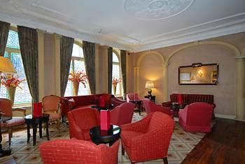 - Cadogan Hotel