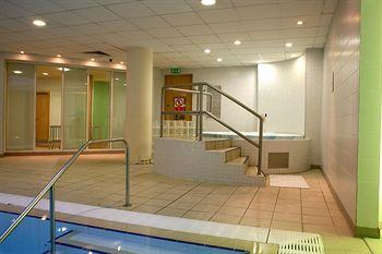 - Holiday Inn Belfast