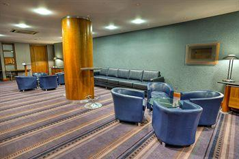 - Holiday Inn Belfast