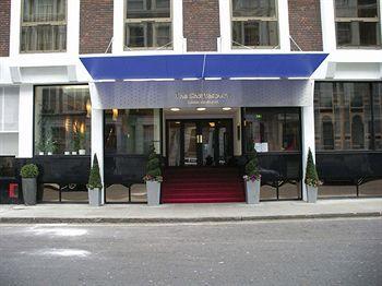 Exterior - Best Western Premier Shaftesbury Kensington