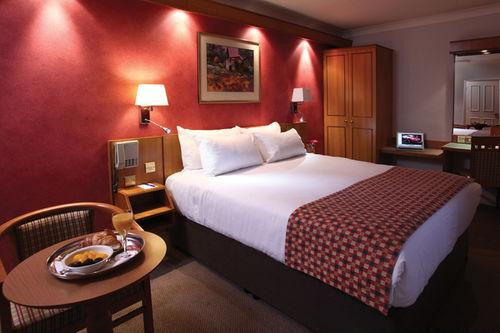 Guestroom - BEST WESTERN DELMERE HOTEL