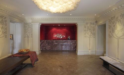 Lobby - The Kensington Hotel