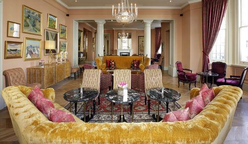 Choice1 - The Kensington Hotel