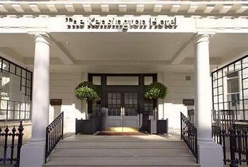 - The Kensington Hotel