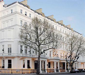 Exterior - The Kensington Hotel