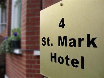 - St Mark Hotel