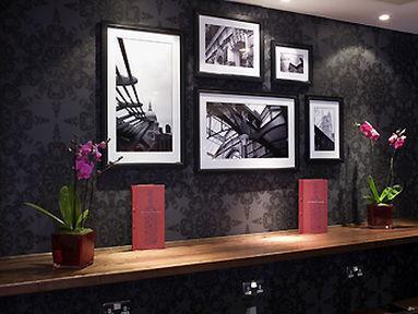 Lobby - Mercure London Bridge Hotel