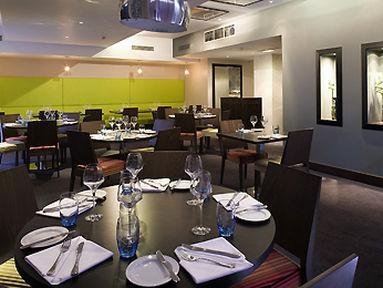 Choice1 - Mercure London Bridge Hotel