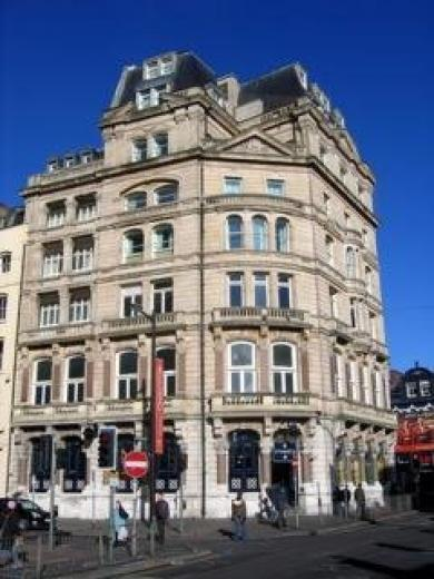 The Royal Hotel Cardiff