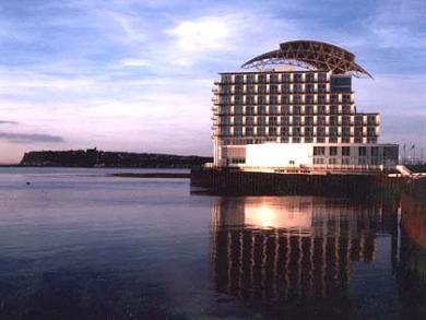 The St David's Hotel & Spa