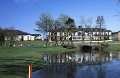 The Vale & Golf Club